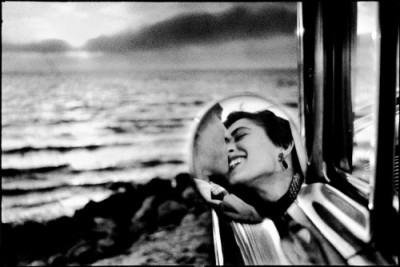 Elliott Erwitt, 1955