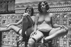 Henri Cartier Bresson, 1933